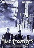 Time Travelers - Dolph Lundgren, Gary Daniels, Joe Montana