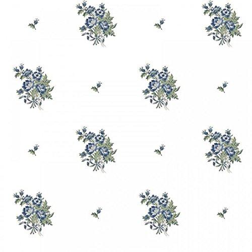 cristiana-masi-rotolo-di-carta-da-parati-con-mazzetti-di-fiori-blu-su-fondo-bianco-effetto-tessuto-b