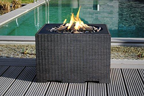 Clifton Outdoorfire 8810100100040