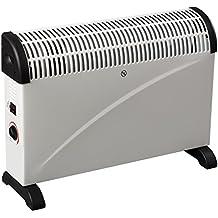 El Fuego AY356 - calentador convector