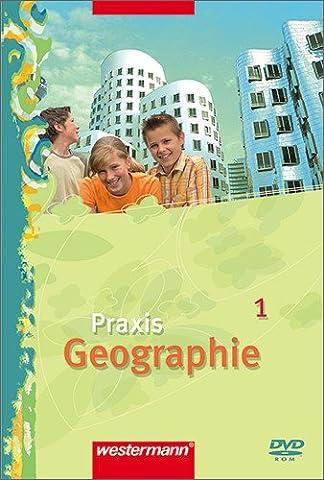 Praxis Geographie - Ausgabe für die Sekundarstufe I: Ausgabe für die Sekundarstufe I / Interaktive Unterrichtsvorbereitung 1