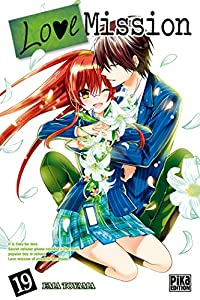 Love Mission Edition simple Tome 19