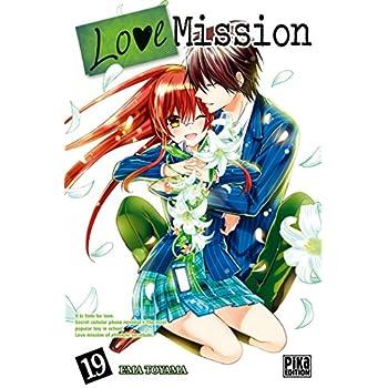 Love Mission T19