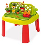 Smoby Garden Table (Multi-Colour)