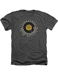 Sun - - T-shirt chiné Créé pour hommes