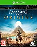 #8: Assassin's Creed Origins - Deluxe Edition (Xbox One)