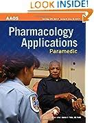 #9: Paramedic: Pharmacology Applications