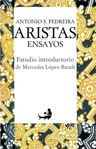 Aristas: Ensayos (Biblioteca de Puerto Rico)