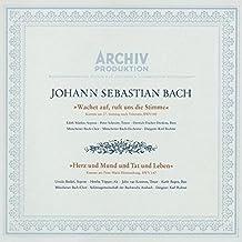 Bach:Cantatas No.140/147