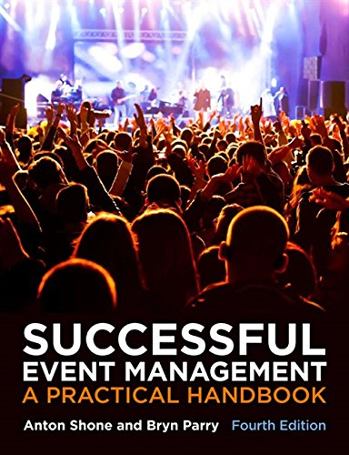 Successful Event Management, A Practical Handbook (with CourseMate and eBook Access Card) (Card Business Brauch)
