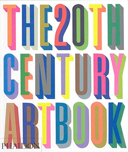 Phaidon press ltd al mejor precio de amazon en savemoney the 20th century art book phaidon solutioingenieria Images