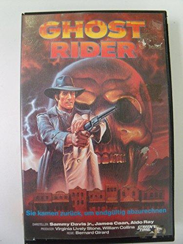 Bild von Ghost Rider - Sie kamen zurück, um endgültig abzurechnen (Alternativtitel: Vergeltung in Nemo Town / Originaltitel: Man without Mercy)