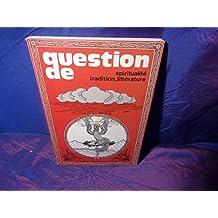 Question de n°27