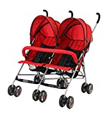 Strollers For Twins Review and Comparison