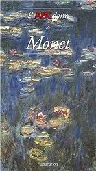 L'ABCdaire de Monet