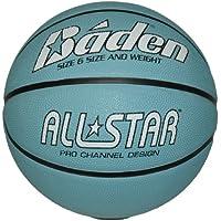 Baden, Pallone da basket All Star, Blu (Bleu/Blanc),