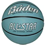 Baden Unisex All Star Basketball