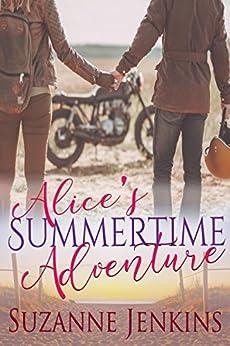 Alice's Summertime Adventure (English Edition) di [Jenkins, Suzanne]