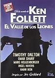 El Valle De Los Leones (Ed.Esp) [DVD]