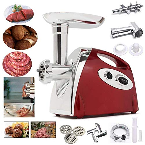 Ammiy® Electric Meat Mincer Grin...