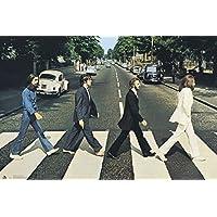 Grupo Erik Editores The Beatles - Abbey Road-Poster, 61x 91.5cm