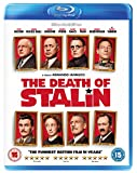 The Death of Stalin [Blu-ray] [2017]