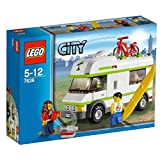 LEGO City 7639 - Wohnmobil