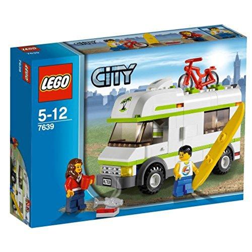 LEGO City 7639 - Wohnmobil -