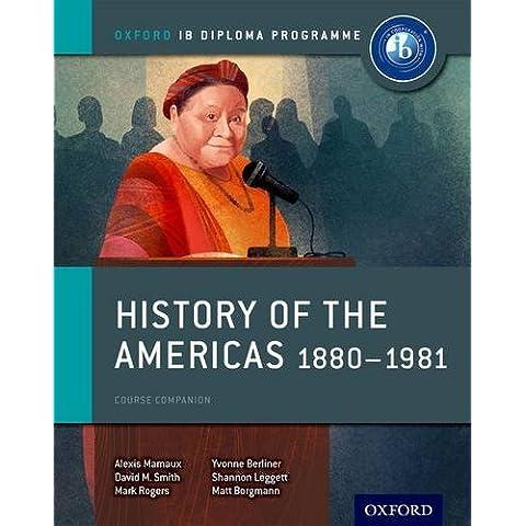 Ib course book: history of America. Con espansione online. Per