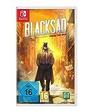 Blacksad - Under the Skin Limited-Edition [Edizione: Germania]