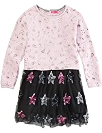 Cakewalk Kleid DRESS Sadina Stars