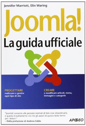 joomla-la-guida-ufficiale