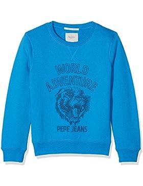 Pepe Jeans Ronald Jr, Sudadera para Niños
