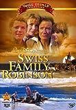Locandina Swiss Family Robinson [Edizione: Stati Uniti]