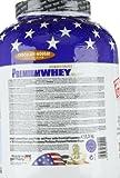 Weider Premium Whey Protein, Schoko-Nougat (1 x 2.3 kg) - 10
