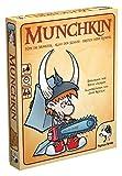 Pegasus 17211G Munchkin Card Game
