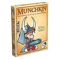 Pegasus-Spiele-17211G-Munchkin-Kartenspiel Pegasus Spiele 17211G – Munchkin Kartenspiel -