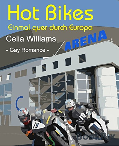Download Hot Bikes: Gay Romance