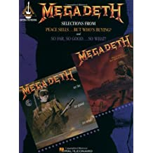 Megadeth: Selections from Peace Sells...But Who's Buying? and So Far, So Good...So What!