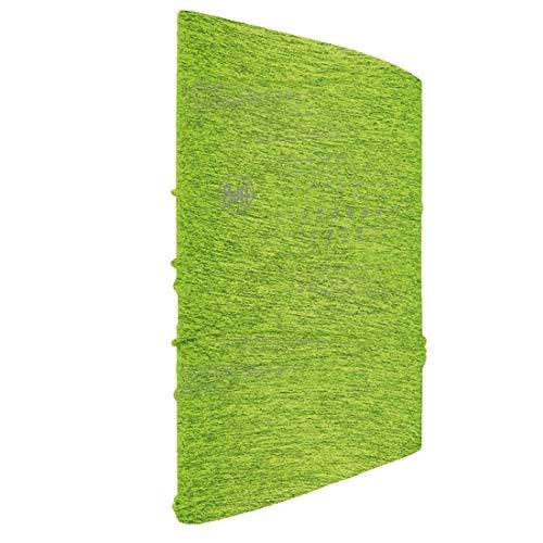 Buff Dryflx Neckwarmer Erwachsene Multifunktionstuch R_ Yellow Fluor