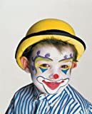 Snazaroo-Pintura-facial-Clown-50-ml-color-blanco