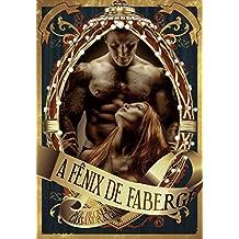 A Fênix de Fabergé (Portuguese Edition)