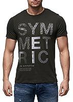 JACK & JONES Herren T-Shirt System