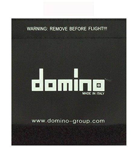 DOMINO kit copertina coprimanopola (Manopole Moto) / kits cover the grip cover (Knobs Motorcycle)