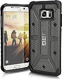 Protection UAG Pour Samsung Galaxy S7 Edge, Composite Poids Plume [ASH], Conforme Aux Tests Militaires De Protection Du Téléphone En Cas De Chute