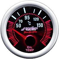 Simoni Racing OT/A Indicador eléctrico temperatura aceite