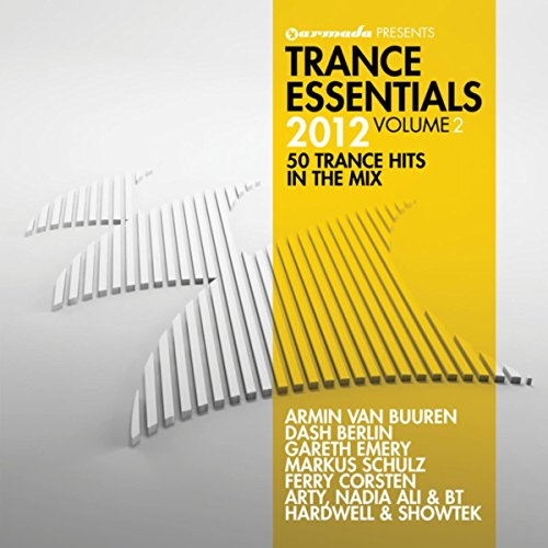 Trance Essentials 2012, Vol. 2...