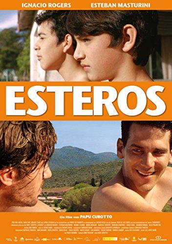 ESTEROS (OmU) [Alemania] [DVD]