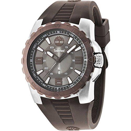 orologio solo tempo donna Timberland Ballard trendy cod. TBL.14478JSTBN/61P