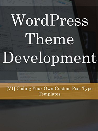 [V1] Coding Your Own Custom Post Type Templates [OV]